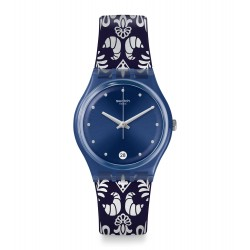 OROLOGIO SWATCH CALIFE GN413