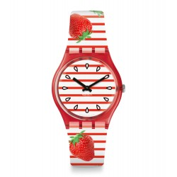 OROLOGIO SWATCH TOILE...