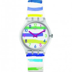 OROLOGIO SWATCH COLORLAND...